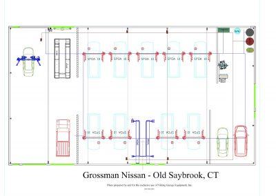 GROSSMAN Nissan