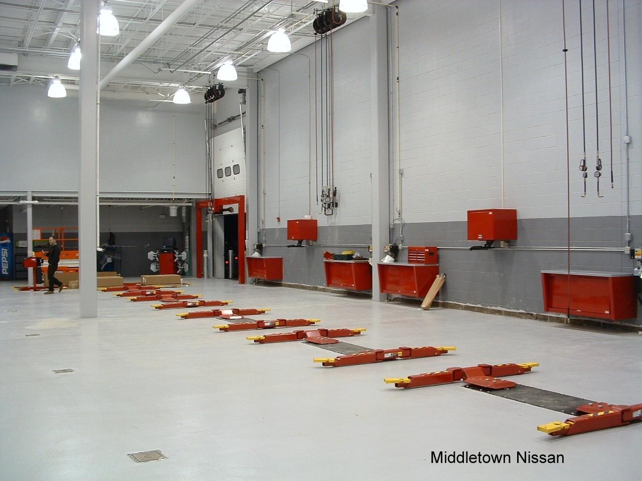 Middletown Nissan 2