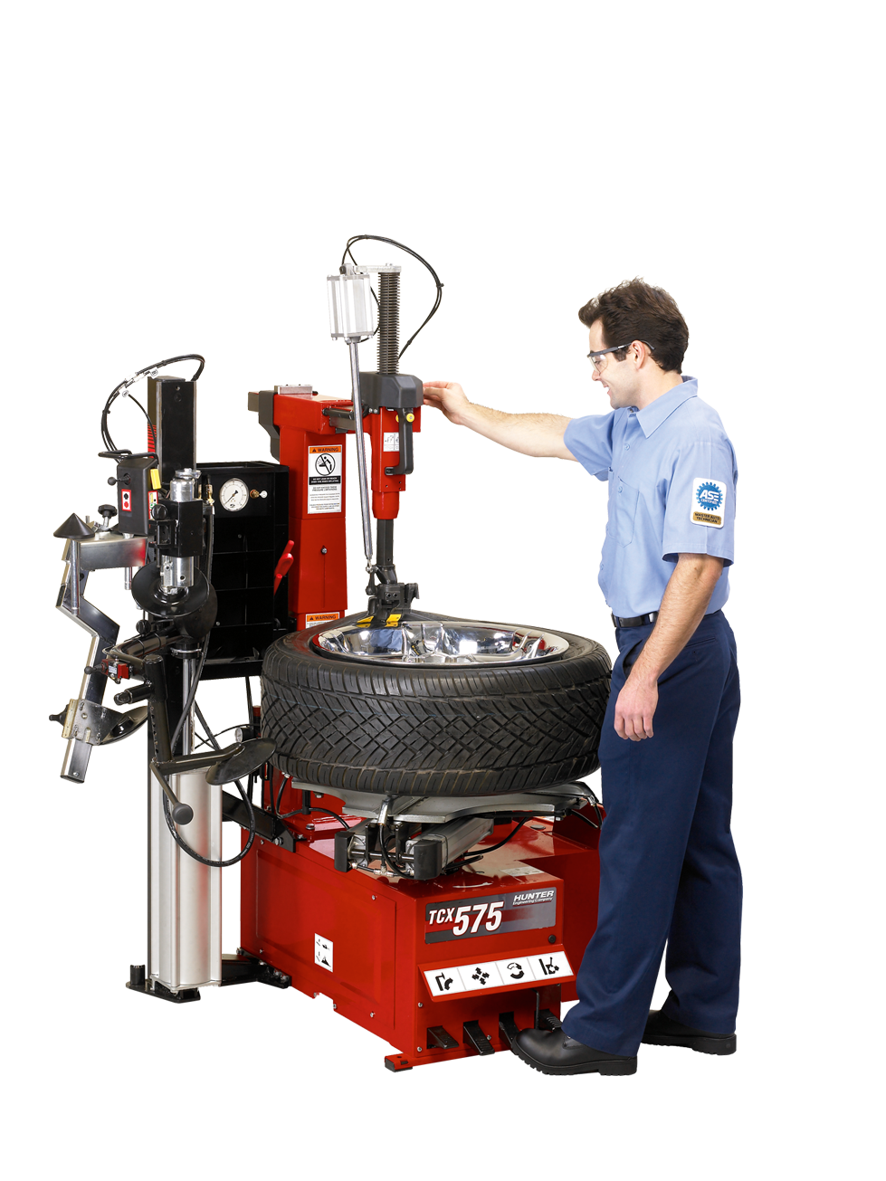 buy a hunter tire changer in new haven CT