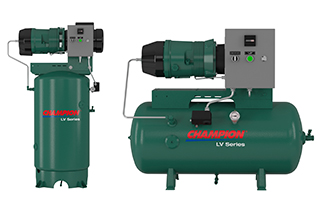 Buy Rotary Vane Air Compressors in CT