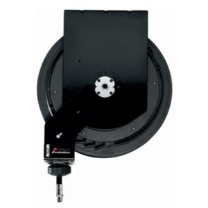Balcrank Hose reels for automotive oil and lubrication supply
