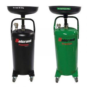 Balcrank oil drain 4110-024 and anti-freeze drain 4110-025