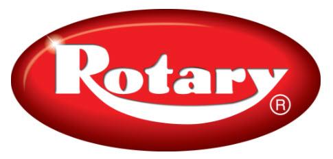 Rotary Alignment Racks Logo