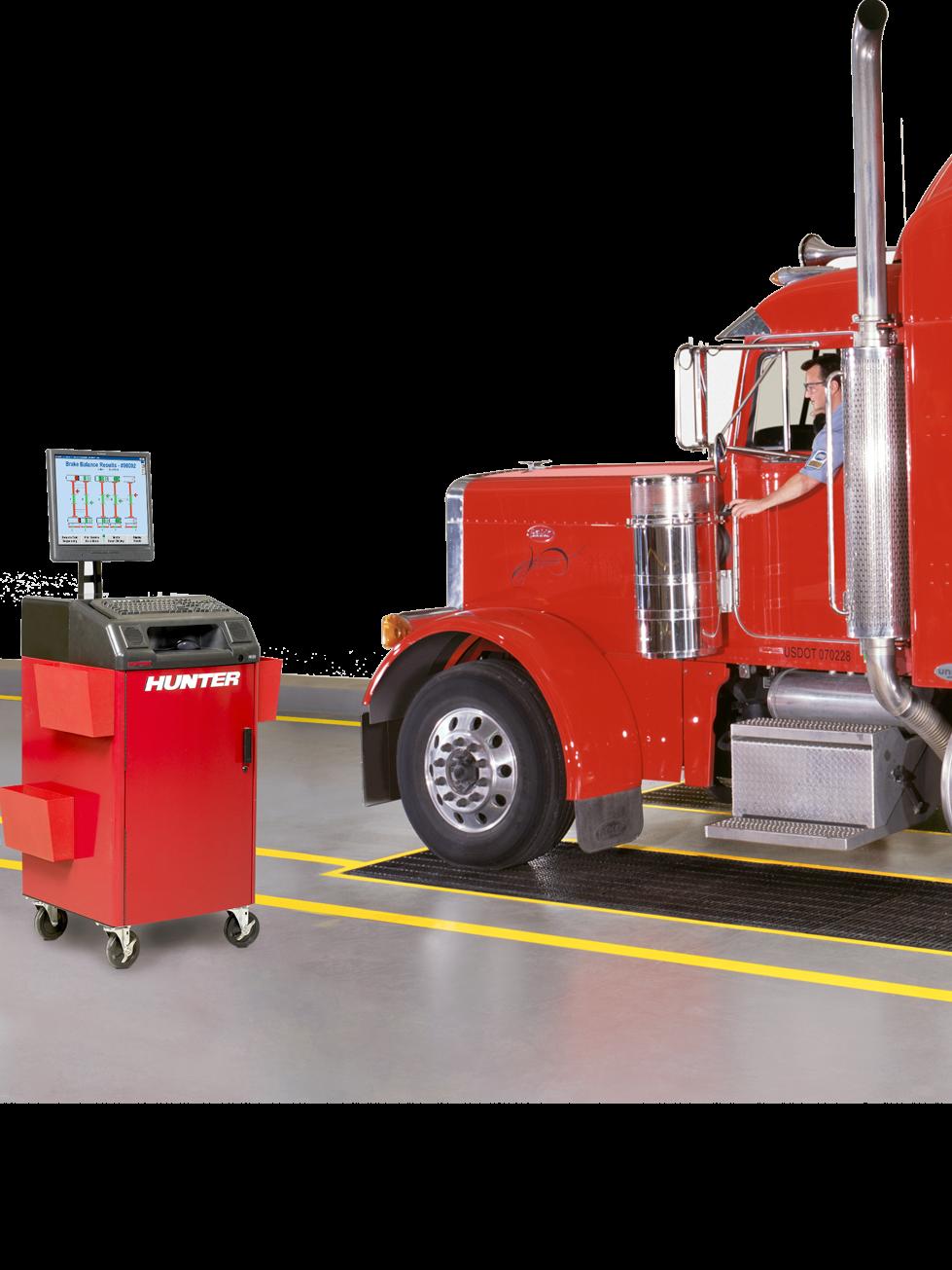 Hunter Heavy Duty truck equipment in new haven CT