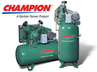 Champion air compressor for sale in CT
