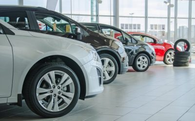 COVID-19's Impact On The Auto Industry