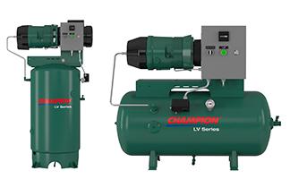 Buy Rotary Vane Air Compressors in CT