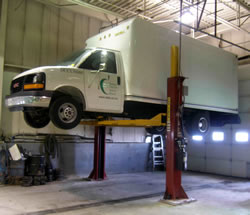 Buy a Heavy duty auto hydraulic lift for in CT